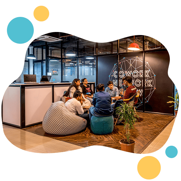 Explore best shared office space across India - GoFloaters